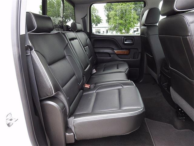 2018 Chevrolet Silverado 1500 Crew Cab 4x4, Pickup #BR430321 - photo 72