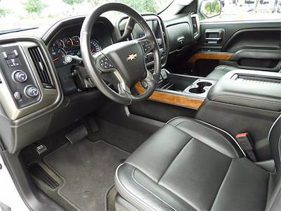 2018 Chevrolet Silverado 1500 Crew Cab 4x4, Pickup #BR430321 - photo 12
