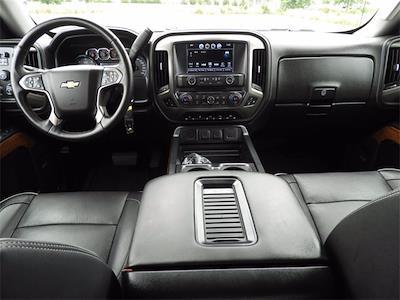 2018 Chevrolet Silverado 1500 Crew Cab 4x4, Pickup #BR430321 - photo 13