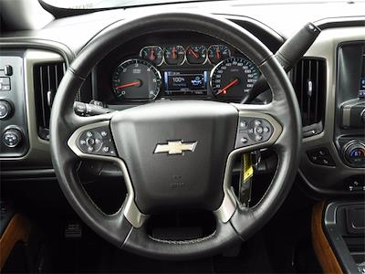 2018 Chevrolet Silverado 1500 Crew Cab 4x4, Pickup #BR430321 - photo 15