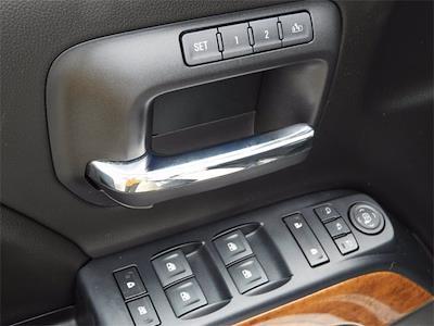 2018 Chevrolet Silverado 1500 Crew Cab 4x4, Pickup #BR430321 - photo 26