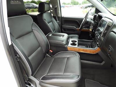 2018 Chevrolet Silverado 1500 Crew Cab 4x4, Pickup #BR430321 - photo 31