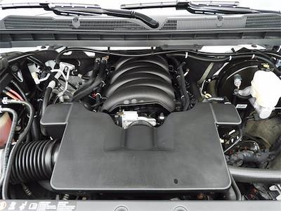 2018 Chevrolet Silverado 1500 Crew Cab 4x4, Pickup #BR430321 - photo 35