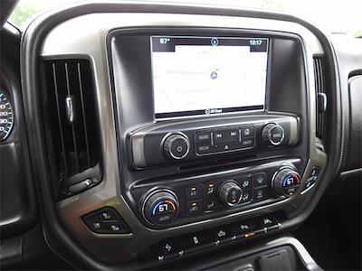 2018 Chevrolet Silverado 1500 Crew Cab 4x4, Pickup #BR430321 - photo 56