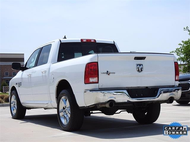 2019 Ram 1500 Crew Cab 4x2, Pickup #BR539580 - photo 6