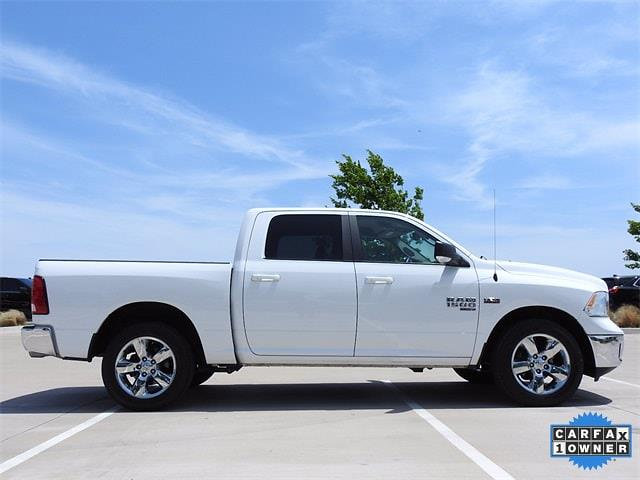 2019 Ram 1500 Crew Cab 4x2, Pickup #BR539580 - photo 8