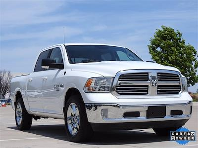 2019 Ram 1500 Crew Cab 4x2, Pickup #BR539580 - photo 9