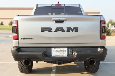 2019 Ram 1500 Crew Cab 4x2, Pickup #BR720831 - photo 6