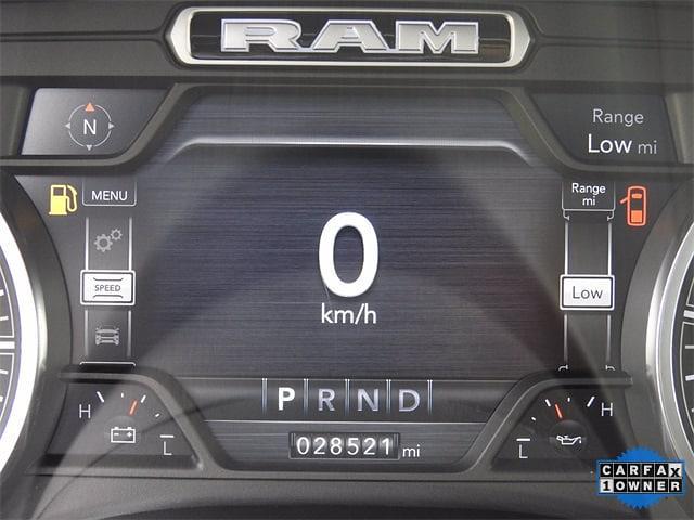 2019 Ram 1500 Crew Cab 4x4, Pickup #BR777788 - photo 18