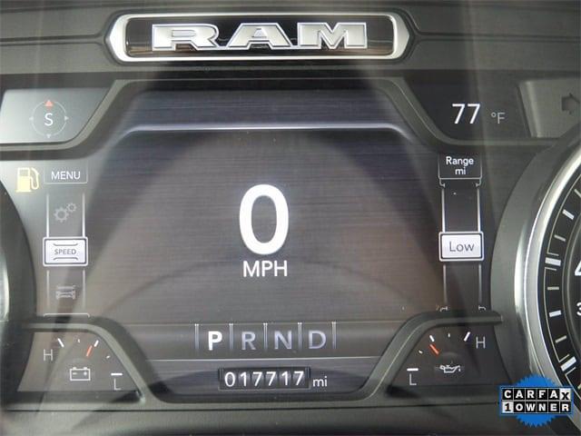 2019 Ram 1500 Crew Cab 4x4, Pickup #BR845455 - photo 20