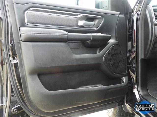 2019 Ram 1500 Crew Cab 4x4, Pickup #BR845455 - photo 26