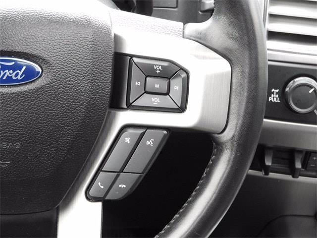 2017 Ford F-250 Crew Cab 4x4, Pickup #BRD41714 - photo 20