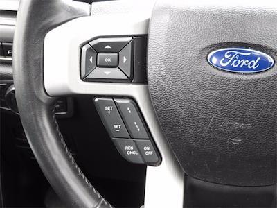 2017 Ford F-250 Crew Cab 4x4, Pickup #BRD41714 - photo 19