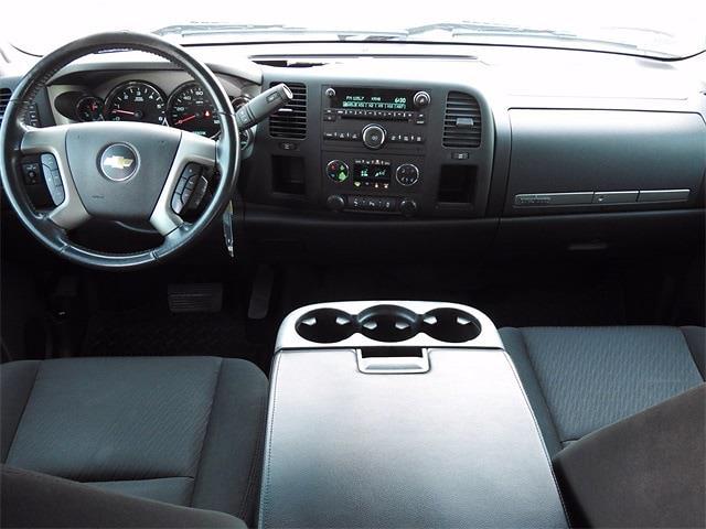 2012 Chevrolet Silverado 1500 Crew Cab 4x2, Pickup #CG260110 - photo 12