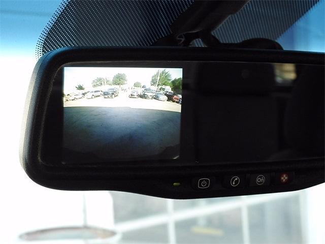 2012 Chevrolet Silverado 1500 Crew Cab 4x2, Pickup #CG260110 - photo 19