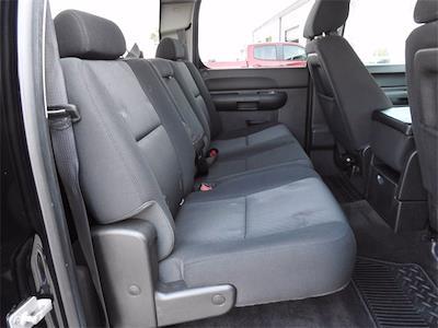2012 Chevrolet Silverado 1500 Crew Cab 4x2, Pickup #CG260110 - photo 29