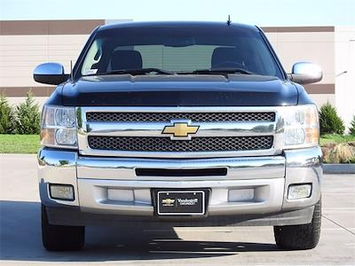 2012 Chevrolet Silverado 1500 Crew Cab 4x2, Pickup #CG260110 - photo 6
