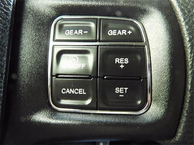 2019 Ram 1500 Quad Cab 4x4,  Pickup #EA620990 - photo 15