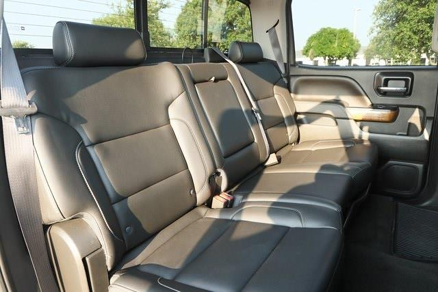 2014 GMC Sierra 1500 Crew Cab 4x2, Pickup #EG244992 - photo 32
