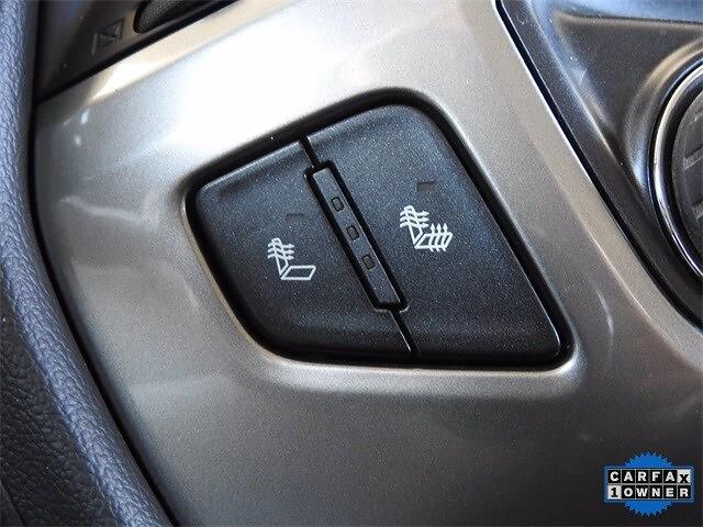 2018 Chevrolet Silverado 2500 Crew Cab 4x4, Pickup #ER169125 - photo 22