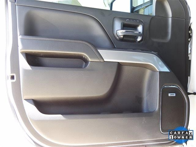 2018 Chevrolet Silverado 2500 Crew Cab 4x4, Pickup #ER169125 - photo 25