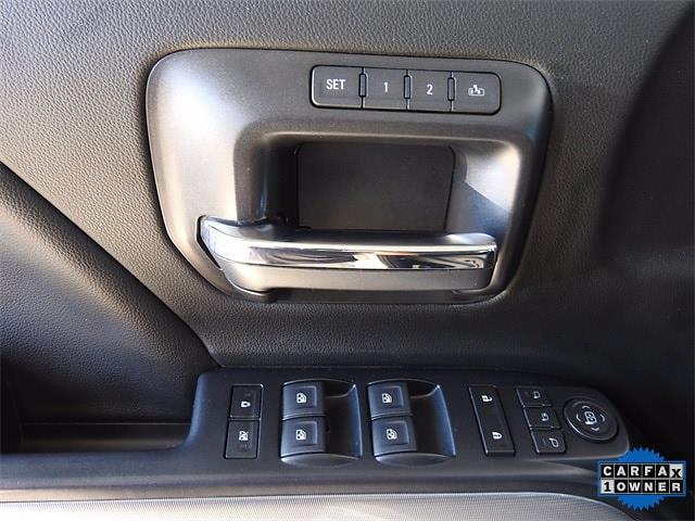 2018 Chevrolet Silverado 2500 Crew Cab 4x4, Pickup #ER169125 - photo 26
