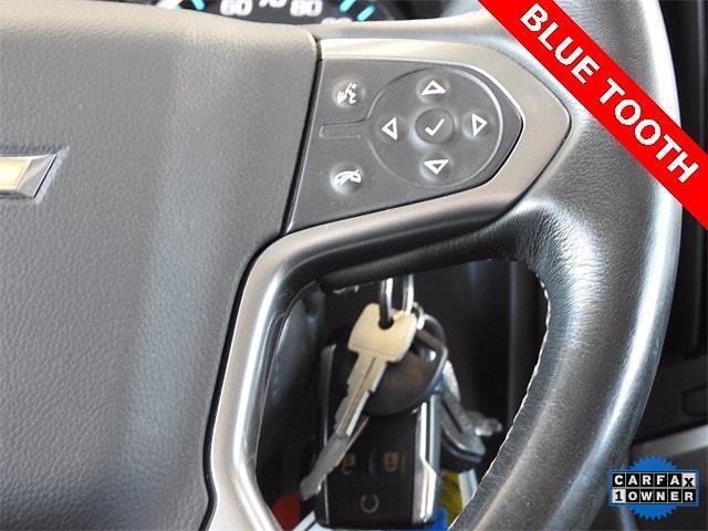 2018 Chevrolet Silverado 2500 Crew Cab 4x4, Pickup #ER169125 - photo 2