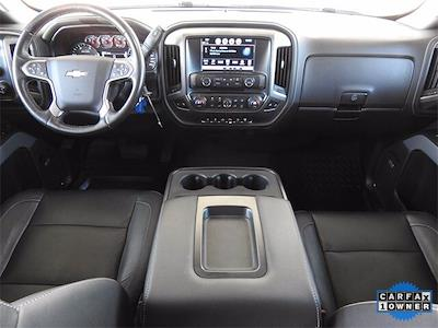 2018 Chevrolet Silverado 2500 Crew Cab 4x4, Pickup #ER169125 - photo 15