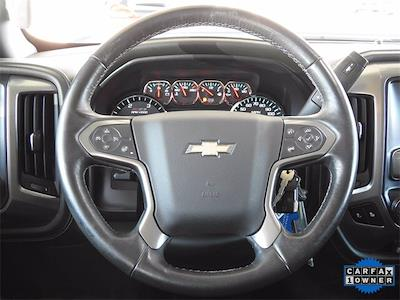 2018 Chevrolet Silverado 2500 Crew Cab 4x4, Pickup #ER169125 - photo 17