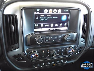 2018 Chevrolet Silverado 2500 Crew Cab 4x4, Pickup #ER169125 - photo 20
