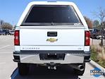 2018 Chevrolet Silverado 2500 Crew Cab 4x4, Pickup #ER169125 - photo 7