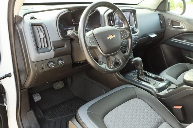 2019 Chevrolet Colorado Crew Cab 4x4, Pickup #ER219712 - photo 15