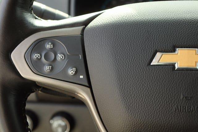 2019 Chevrolet Colorado Crew Cab 4x4, Pickup #ER219712 - photo 19