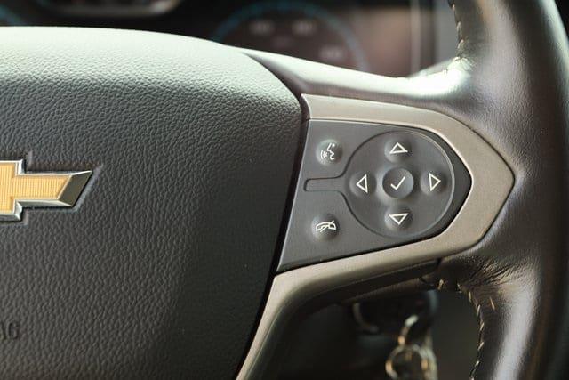 2019 Chevrolet Colorado Crew Cab 4x4, Pickup #ER219712 - photo 20
