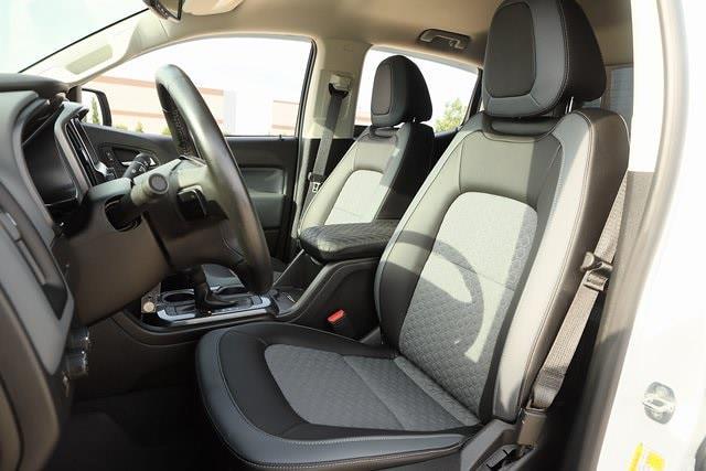 2019 Chevrolet Colorado Crew Cab 4x4, Pickup #ER219712 - photo 29