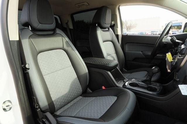 2019 Chevrolet Colorado Crew Cab 4x4, Pickup #ER219712 - photo 31
