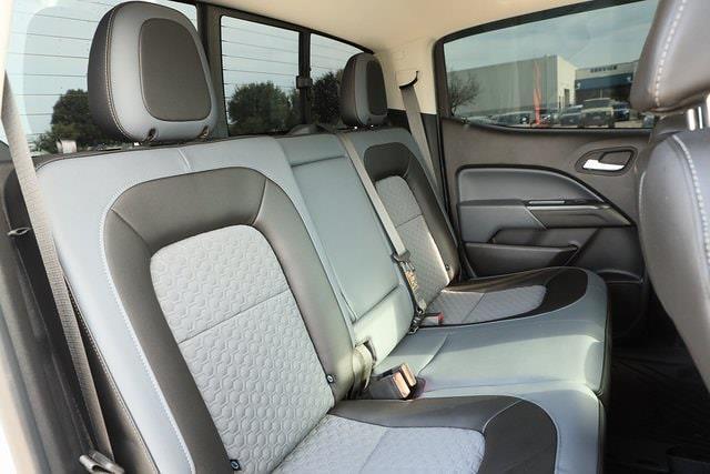 2019 Chevrolet Colorado Crew Cab 4x4, Pickup #ER219712 - photo 33