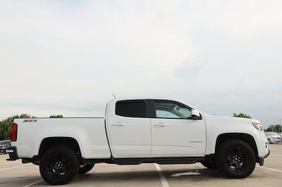2019 Chevrolet Colorado Crew Cab 4x4, Pickup #ER219712 - photo 10