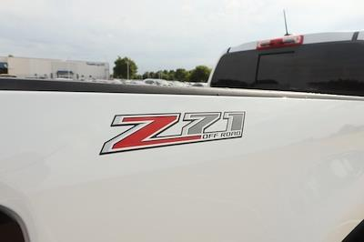 2019 Chevrolet Colorado Crew Cab 4x4, Pickup #ER219712 - photo 12