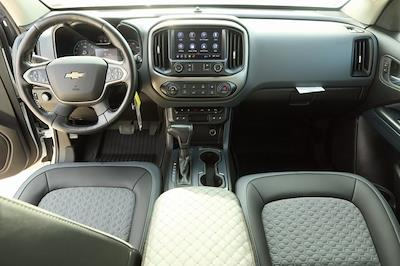 2019 Chevrolet Colorado Crew Cab 4x4, Pickup #ER219712 - photo 16