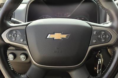 2019 Chevrolet Colorado Crew Cab 4x4, Pickup #ER219712 - photo 18