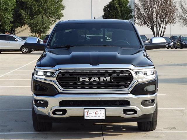 2019 Ram 1500 Crew Cab 4x2,  Pickup #ER502561 - photo 14