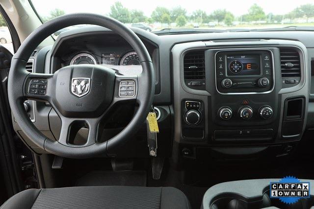 2019 Ram 1500 Quad Cab 4x2, Pickup #ER574579 - photo 14