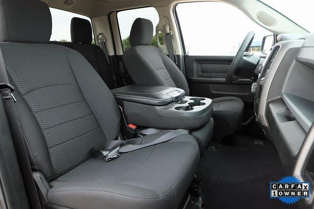 2019 Ram 1500 Quad Cab 4x2, Pickup #ER574579 - photo 27