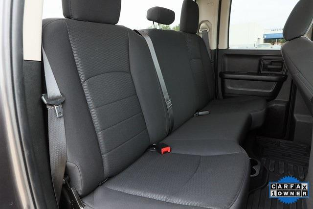 2019 Ram 1500 Quad Cab 4x2, Pickup #ER574579 - photo 29