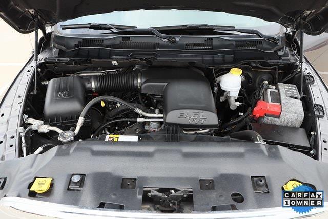 2019 Ram 1500 Quad Cab 4x2, Pickup #ER574579 - photo 32