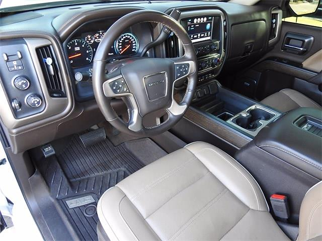 2018 GMC Sierra 1500 Crew Cab 4x4, Pickup #ER591619 - photo 16