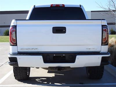 2018 GMC Sierra 1500 Crew Cab 4x4, Pickup #ER591619 - photo 10