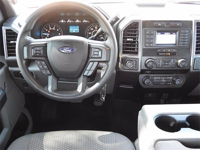 2018 Ford F-150 SuperCrew Cab 4x4, Pickup #ERC30476 - photo 16
