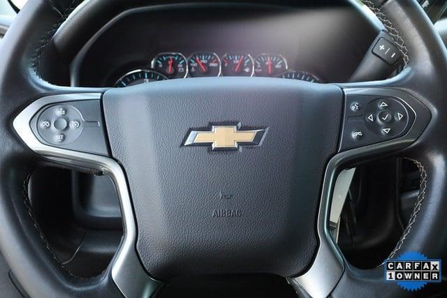2015 Chevrolet Silverado 1500 Crew Cab 4x2, Pickup #FG399031 - photo 14